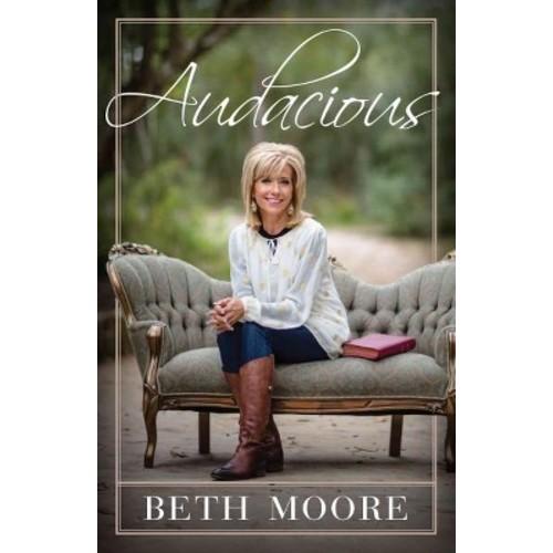 Audacious (Hardcover) (Beth Moore)