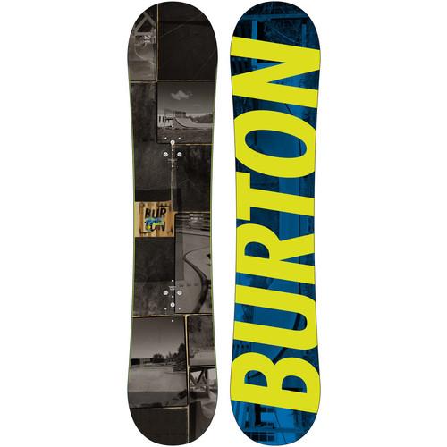 Burton Pro...