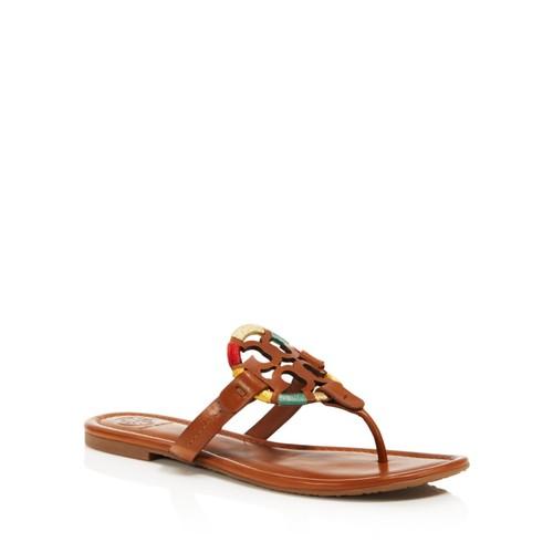 Women's Miller Leather Sandals