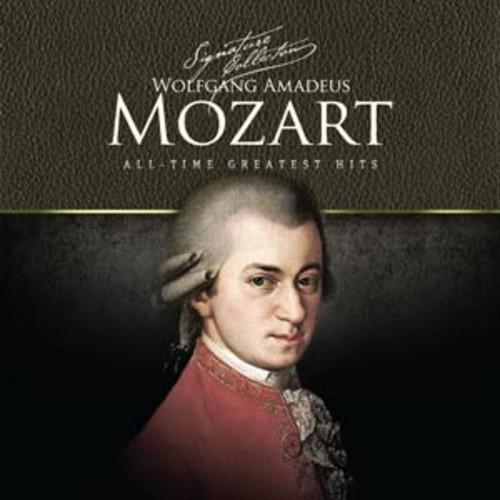 Signature Collection-Mozart /Various Artist