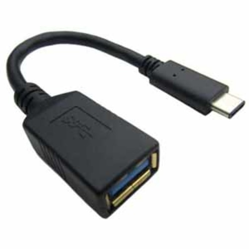 PPA USB 3.1 Type-C to USB-A Female/OTG Cable