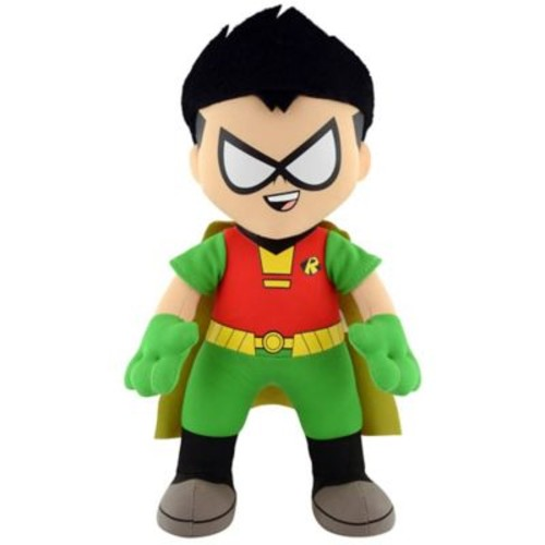 Bleacher Creatures DC Comics Teen Titans Go! Robin Plush Figure