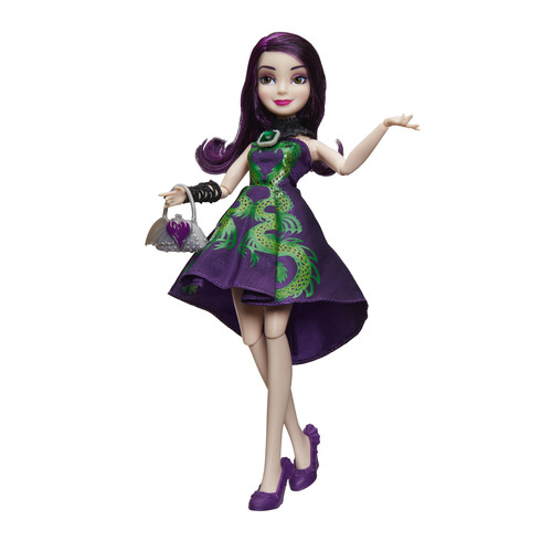 Disney Descendants Jewel-bilee Mal Isle of the Lost