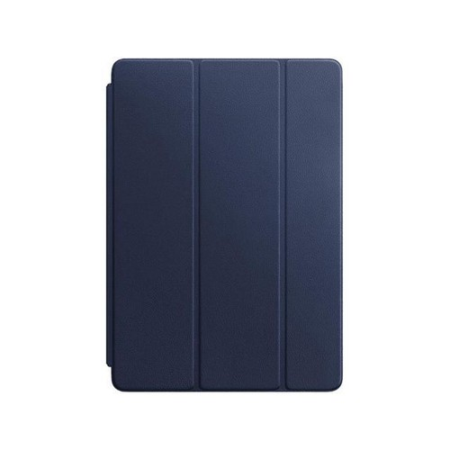 Apple MPUA2ZM/A La Leather Smart Cover For 10.5in iPad Pro Zml Midnight Blue