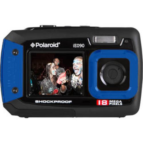 iE090 Digital Camera (Blue)