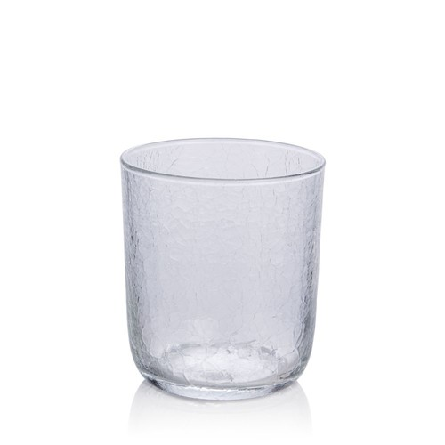 Hugo Double Old Fashioned Glass