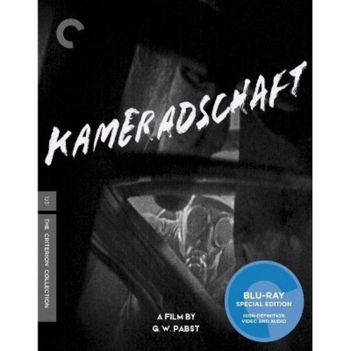 Kameradschaft (Blu-ray)