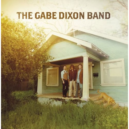 The Gabe Dixon Band [CD]
