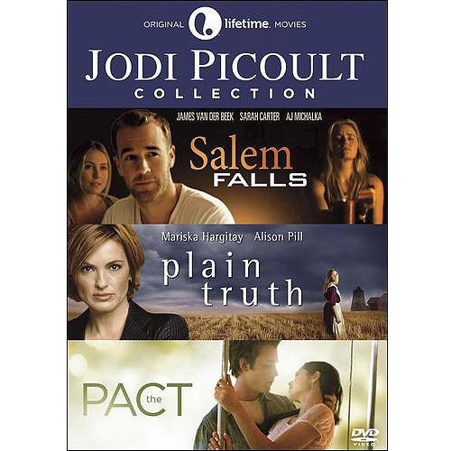 Jodi Picoult Collection [DVD]