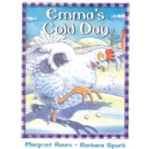 Emma's Cold Day