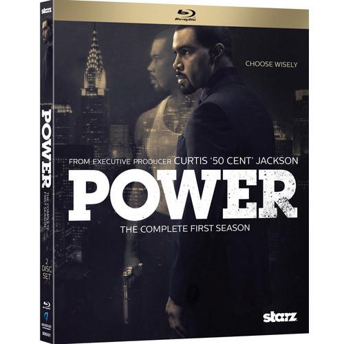 Power (Blu-ray)
