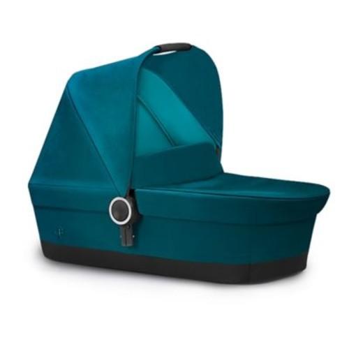 GB Maris Baby Carry Cot in Capri Blue
