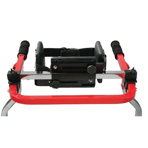 Wenzelite Rehab Positioning Bar for Safety Roller CE 1200 BK