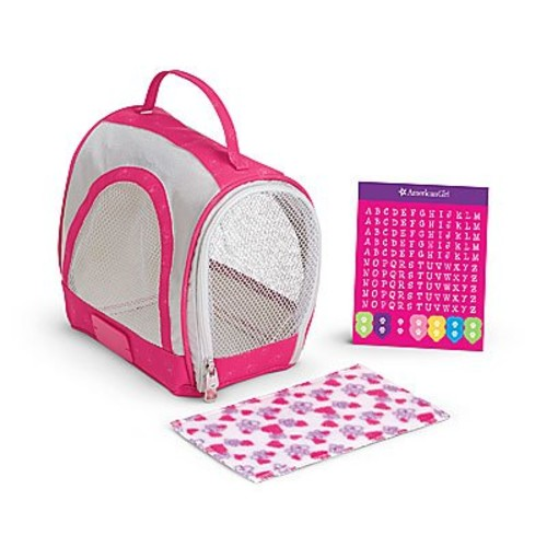 American Girl - Pet Travel Kennel - My AG 2014