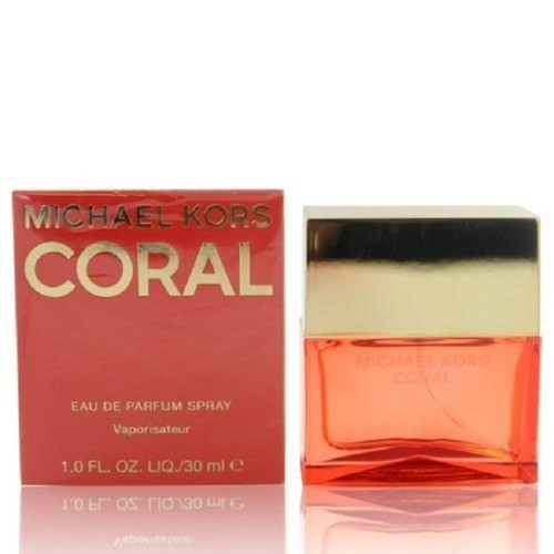 Michael Kors Coral Women's 1-ounce Eau de Parfum Spray