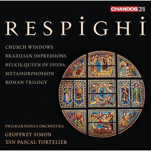 Church Windows - CD
