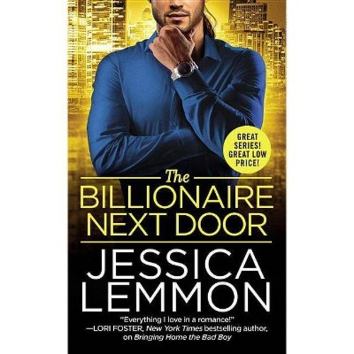The Billionaire Next Door