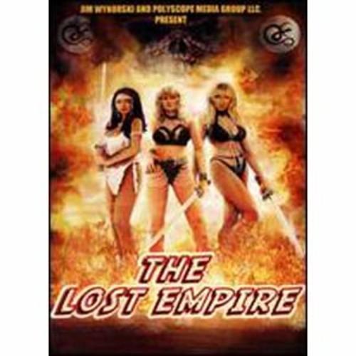 Music Video Dist.*** The Lost Empire