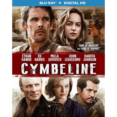 Cymbeline [Blu-ray] [2014]