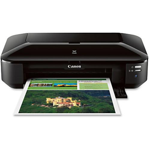 Canon PIXMA Wireless Color Inkjet Printer, iX6820