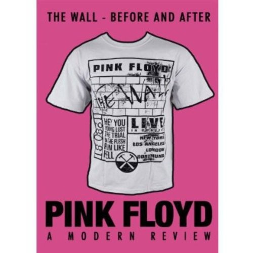 The Wall: Before and After [DVD]