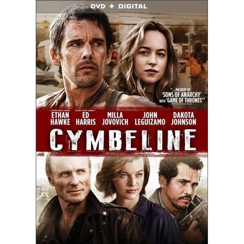 Cymbeline [DVD] [2014]
