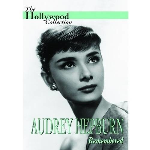Hollywood Collection: Audrey Hepburn: Remembered