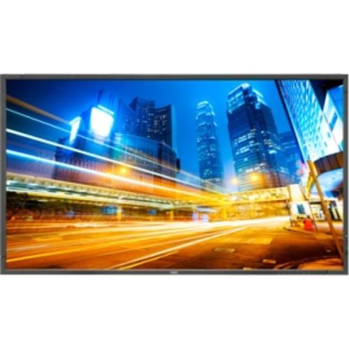 NEC, P463 46 LED LCD PUBLIC DISPLAY MONITOR 1920X1080 (FHD) NARROW BEZEL WITH