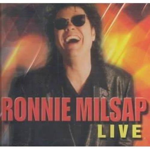 Ronnie milsap - Ronnie milsap live (CD)