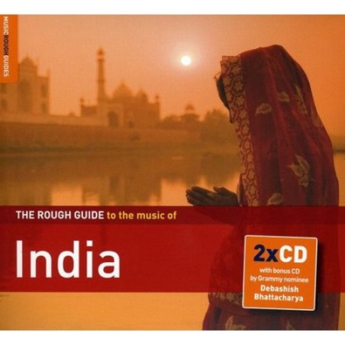 The Rough Guide to the Music of India [Enhanced CD]