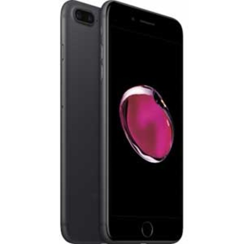 Apple iPhone 7 Plus from AT&T with 256GB Memory - Black