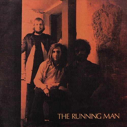 The Running Man [CD]