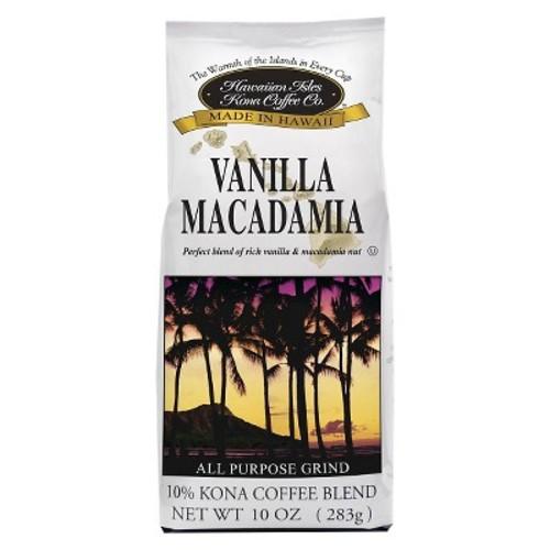 Hawaiian Isles Coffee & Espresso Makers