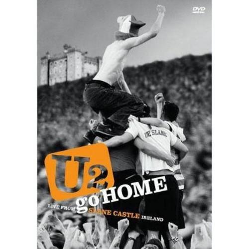 U2 Go Home: Live from Slane Castle (DVD)