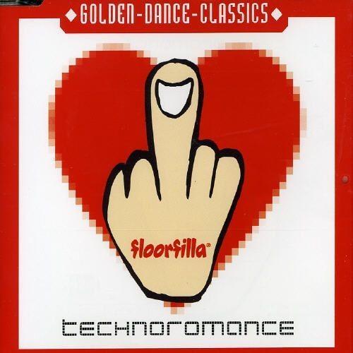 Technoromance [CD 1] [CD]