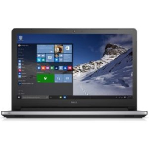 Dell i5565-A918GRY 15.6 Laptop With AMD FX-9800P Processor, 8GB Memory, 1TB Hard Drive and Windows 10
