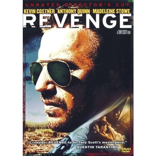 Revenge [Director's Cut] [DVD] [1990]