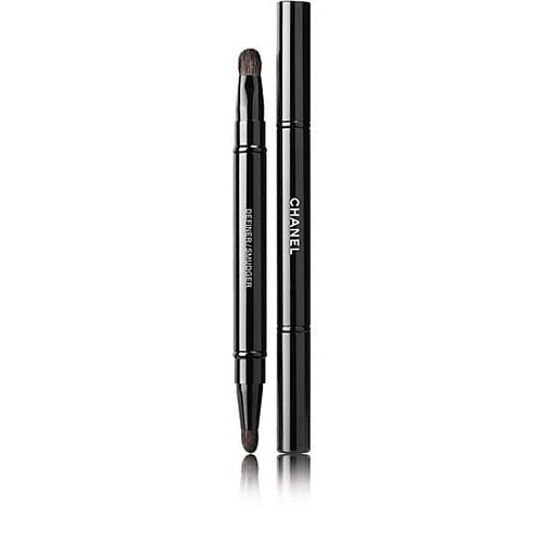 CHANEL Pinceau Duo Contour Yeux Rtractable Retractable Dual Tip Eye-Contouring Brush