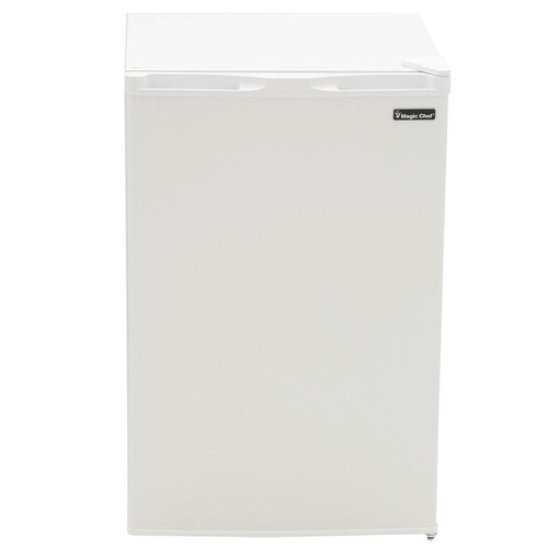 Magic Chef 3.0 cu. ft. Upright Freezer in White