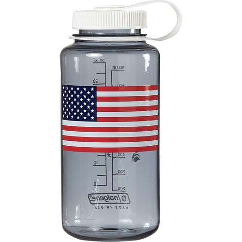 Nalgene USA Tritan 32 oz Water Bottle