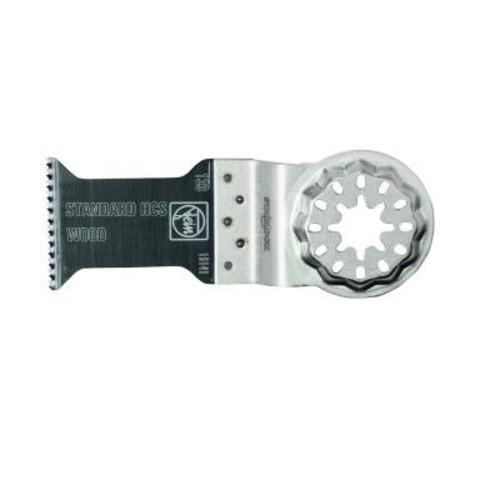FEIN 1-3/8 in. E-Cut Standard Saw Blade Starlock (10-Pack)