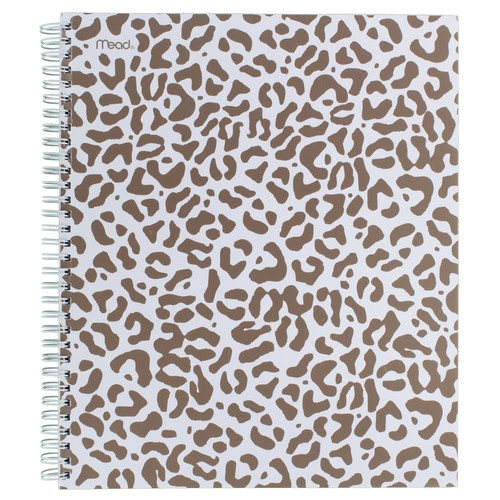 Mead 06614 Trend Business Notebook 80 Sheets