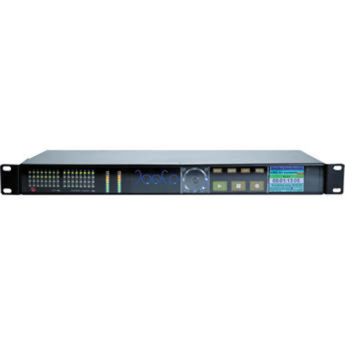 BBP64 64-Channel BlackBox Player with Dante Interface