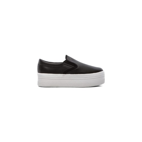 WTF Platform Sneaker