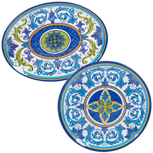Certified International Lucca 2-pc. Serving Set