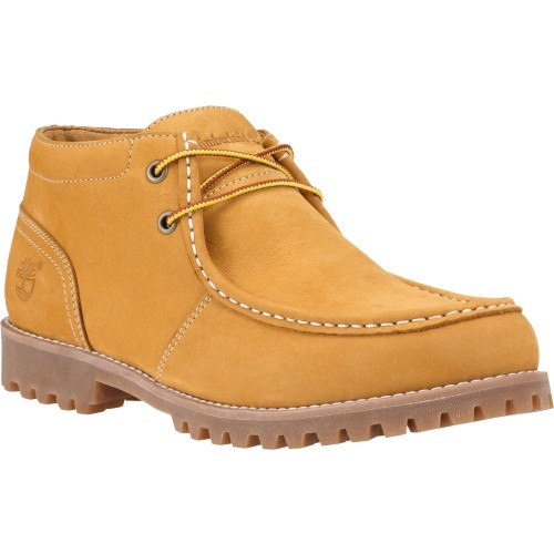 Timberland Men's Oakwell Wallaby Boot