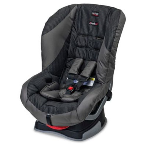 BRITAX Roundabout XE (G4.1) Convertible Car Seat in Dash