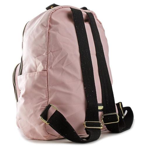 Madden Girl Wright Women Nylon Pink Backpack