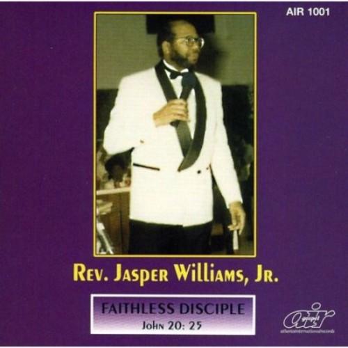 Faithless Disciple [CD]