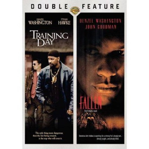 Training Day/Fallen (DVD) [Training Day/Fallen DVD]